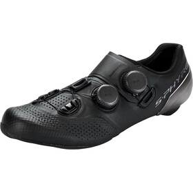 Shimano SH-RC9 S-Phyre Bike Shoes, black